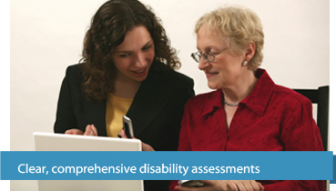 DisabilityAssessment
