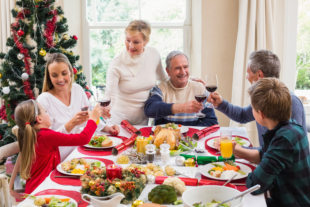 Finding Pleasure, Joy and Satisfaction in Your Holiday Season